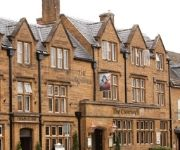Photo of the hotel Cromwell Lodge