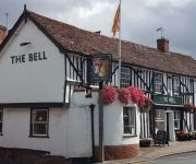 Photo of the hotel The Bell Hotel