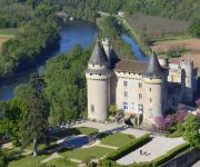 Photo of the hotel Chateau de Mercues