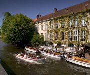 Photo of the hotel Romantik Hotel de Orangerie