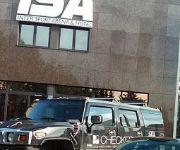 ISA Sport- und Tagungshotel