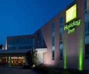 Photo of the hotel Holiday Inn BUDAPEST - BUDAÖRS