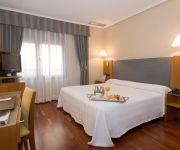 Photo of the hotel NH Oviedo Principado