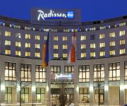 Photo of the hotel Radisson Blu