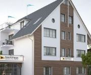 Photo of the hotel Land-gut-Hotel Bernstein Bootshaus
