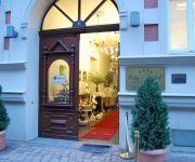 Halle (Saale): City Hotel Am Wasserturm