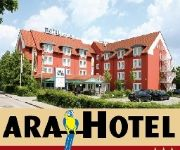 Photo of the hotel Ara Classic