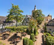 Bergisch Gladbach: Malerwinkel