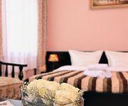 Cortina Hotel-Pension