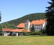 Photo of the hotel Waldhotel Berghof