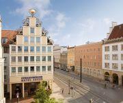 Rostock: Steigenberger Sonne