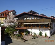 Photo of the hotel Altenberg