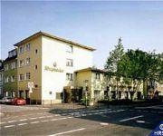 Bonn: Am Römerhof Garni