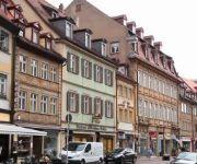 Bamberg: Graupner Garni