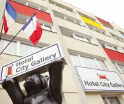 Bild des Hotels City Gallery Berlin