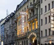 Photo of the hotel Deutsches Theater Stadtmitte