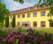 Beetzsee: Seehotel Brandenburg an der Havel
