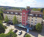 Photo of the hotel Amber Chemnitz Park