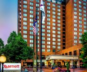 Photo of the hotel Winston-Salem Marriott