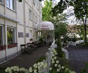 Photo of the hotel Johnel