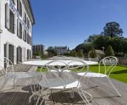 Photo of the hotel Best Western Grand Hotel De Bordeaux