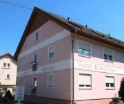 Photo of the hotel Kirchner