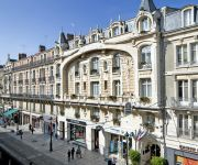 Photo of the hotel Best Western Hôtel d'Arc