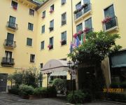 Photo of the hotel Majestic Toscanelli