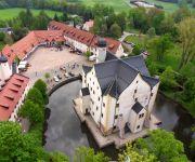 Chemnitz: Schlosshotel Klaffenbach