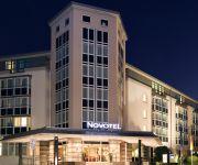 MAINZ: Novotel Mainz