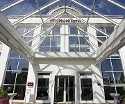 RATINGEN: Mercure Hotel Duesseldorf Ratingen