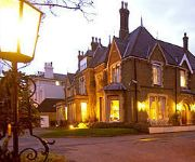 Photo of the hotel Cotswold Lodge A Classic British Hotel