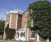 Photo of the hotel Rossett Hall