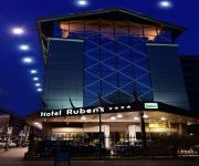 Photo of the hotel Antares Rubens