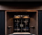 Photo of the hotel Alpenrose