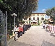Photo of the hotel Villa delle Rose Hotel
