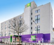 Offenbach: ibis Styles