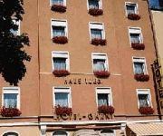 Photo of the hotel Luga