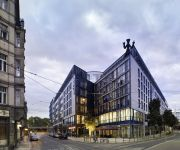 Photo of the hotel art'otel dresden by park plaza