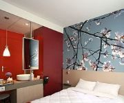 Photo of the hotel Les 3 Marches Rennes