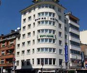 Photo of the hotel Empire
