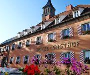 Photo of the hotel Meister Bär Weiden