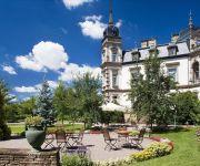 Photo of the hotel Château de l'Ile Grandes Etapes Francaises