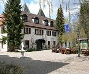 Photo of the hotel Schloßhotel Fuchsmühl