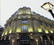 Photo of the hotel Grand Hotel du Palais Royal