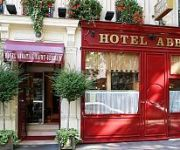 Photo of the hotel Abbatial Saint-Germain