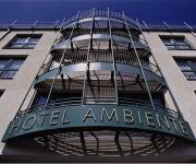 Photo of the hotel Hotel Ambiente Langenhagen Hannover by Tulip Inn
