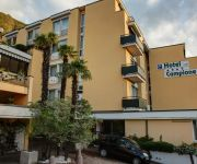 Photo of the hotel Campione