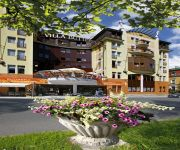 Photo of the hotel Danubius Health Spa Resort Butterfly