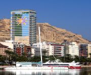 Photo of the hotel Tryp Alicante Gran Sol Hotel